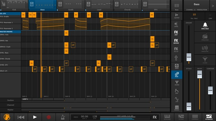 FL Studio Groove Updated with MIDI Controller Support on Windows 8 1