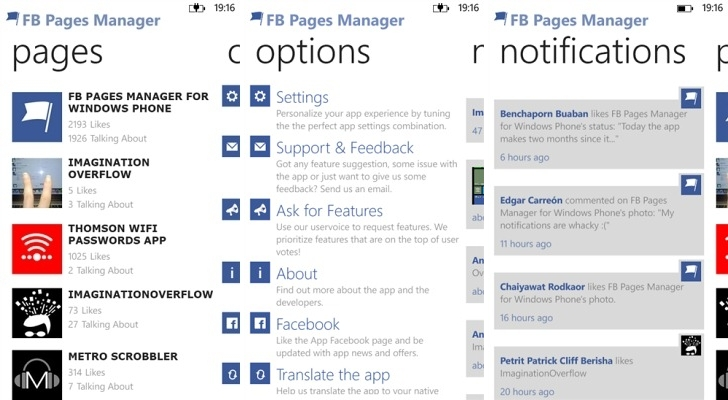 how to delete all facebook messages on mobile app