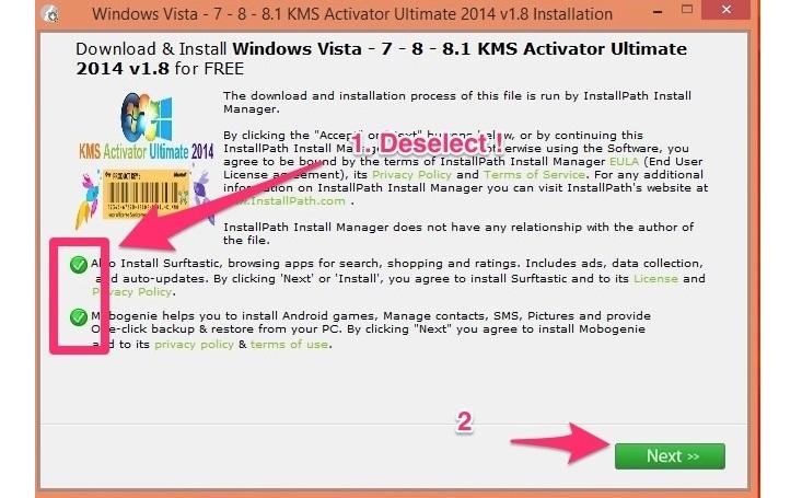 windows 8.1 enterprise kms activator download