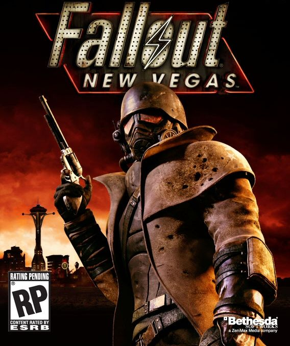 Fallout: New Vegas Patch 1 01 Available for Download on PC, PS3 and