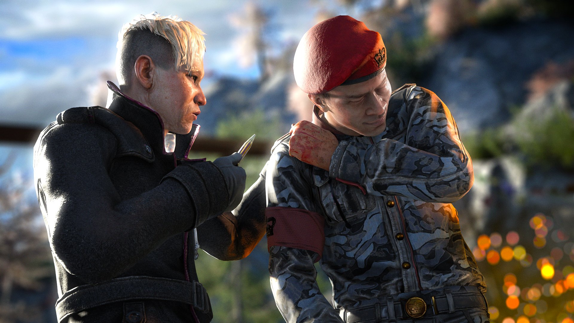 Far Cry 4 Has Black Humor Gets More Details About Pagan Min Ajay