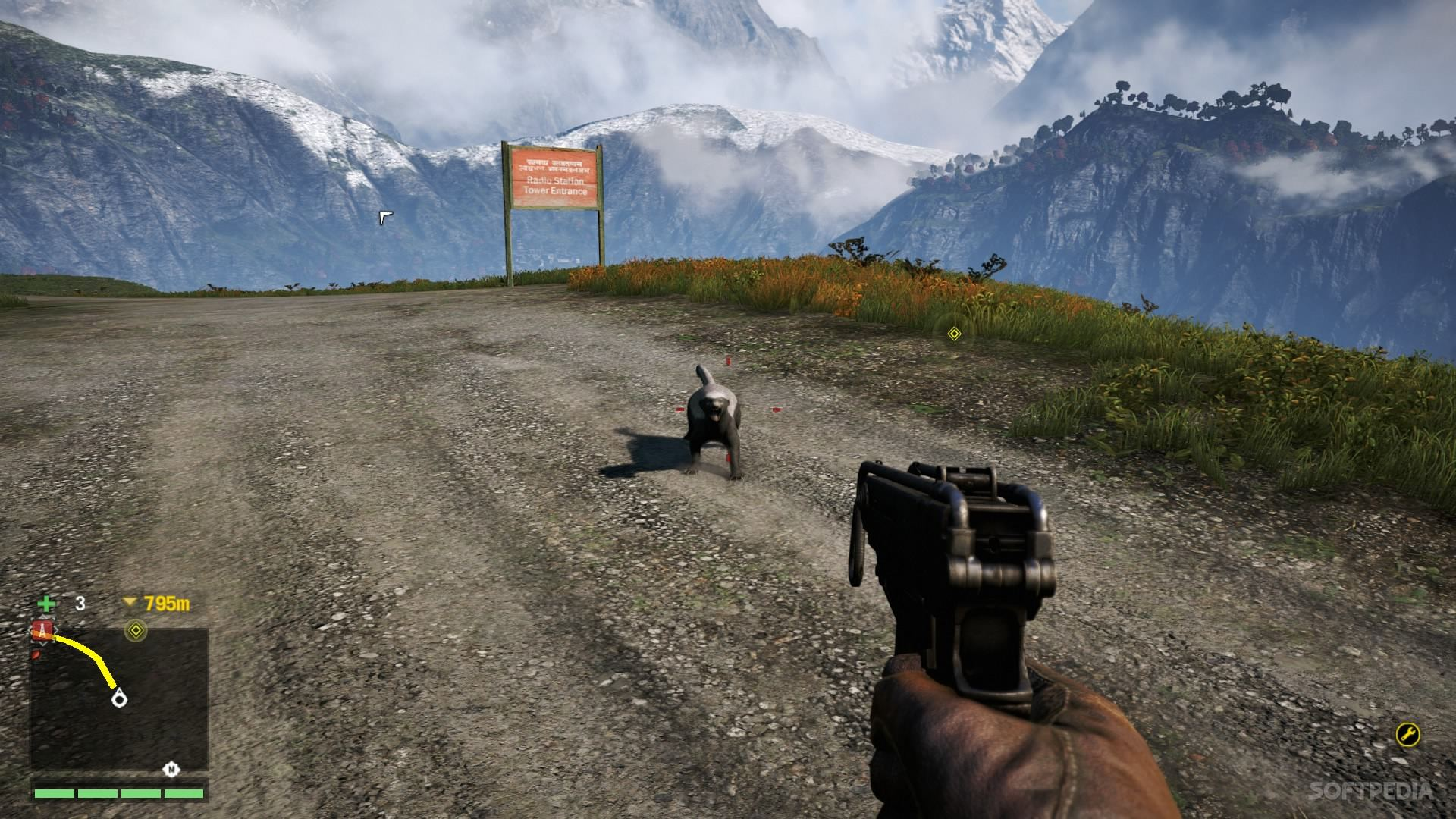 Far Cry 4 Review Playstation 4