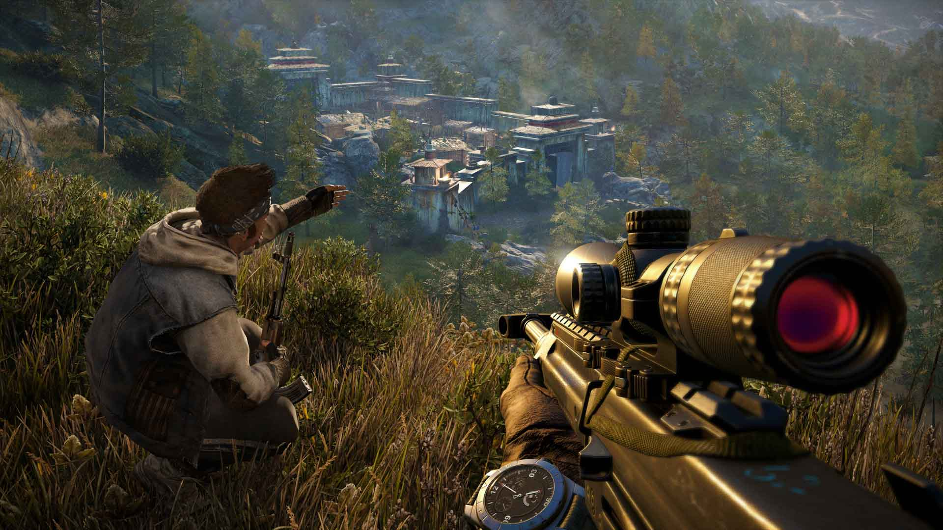 far cry 3 apk + data download for android
