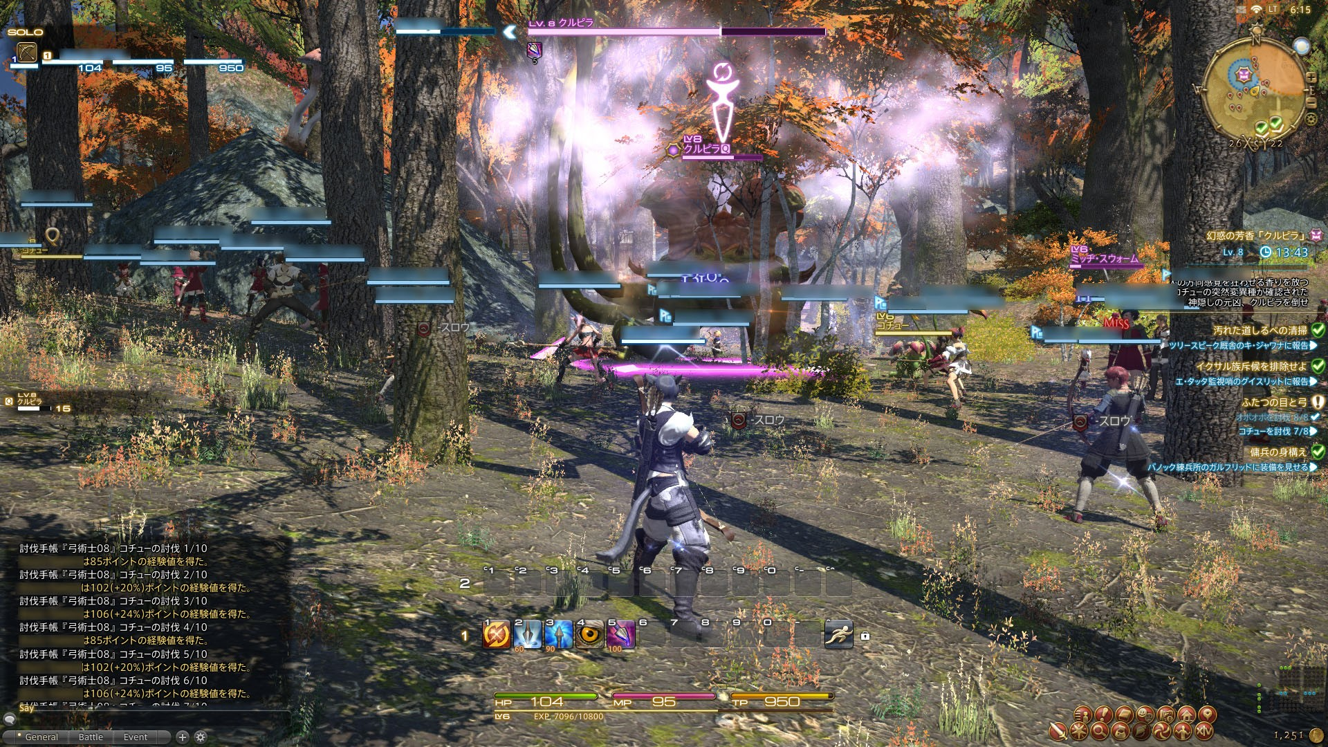 Final Fantasy XIV: A Realm Reborn Login Issues Caused by