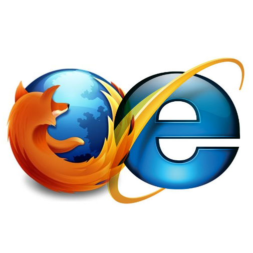Firefox 3.7 vs. Internet Explorer (IE9 ) - Windows 7 ...