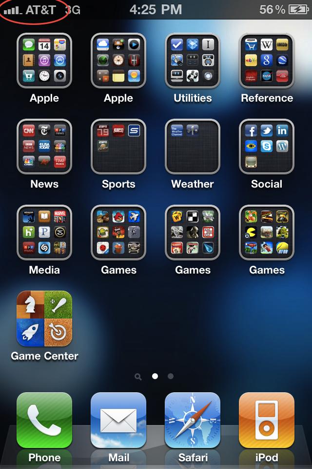 photo app for ios 4.1