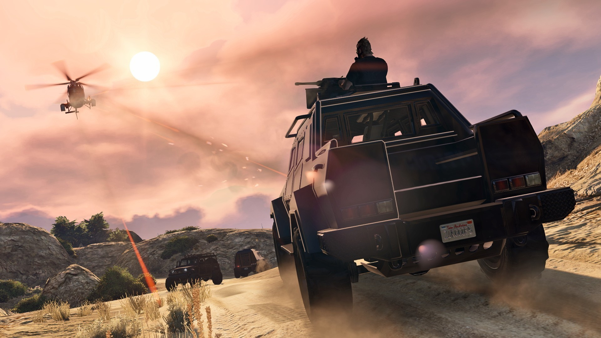 Five Online Heists Are Coming To Gta 5 With 20 Hours Of Gameplay