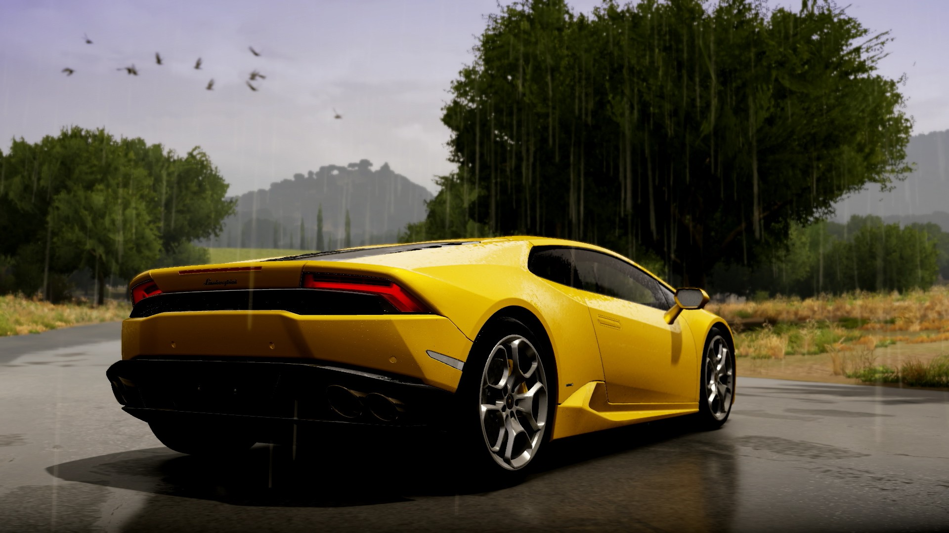 forza horizon 2 reveals full xbox one launch supercars lineup. Black Bedroom Furniture Sets. Home Design Ideas