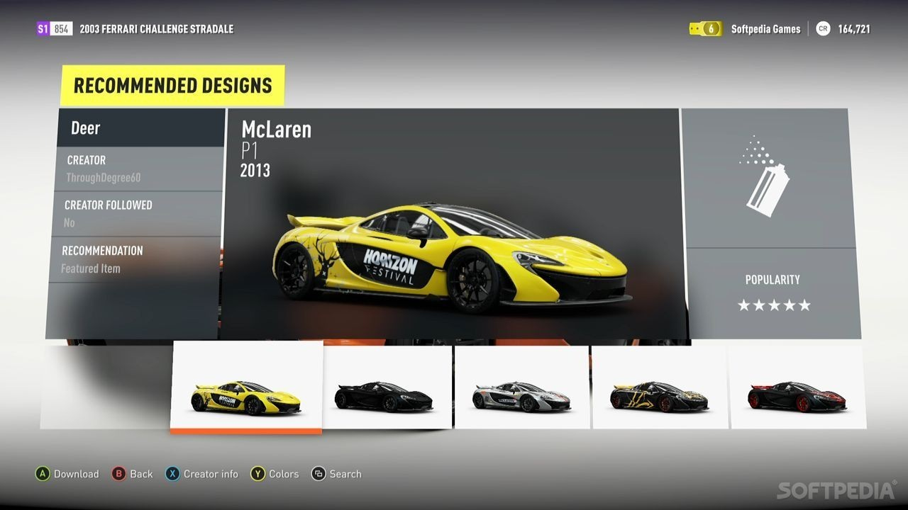 forza horizon 2 review xbox one. Black Bedroom Furniture Sets. Home Design Ideas