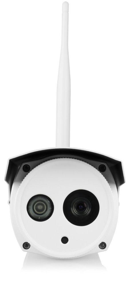 Foscam FI9816P and FI9803P V2 IP Cameras Get Firmware 2 x