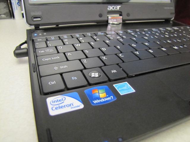 Acer Aspire 1420P Driver Windows