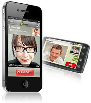 Fring Brings Cross-Platform Face-to-Face Calling for iOS Devices