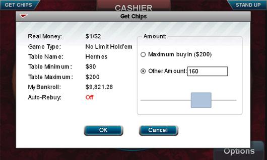 Full Tilt Poker Mobile Security Key