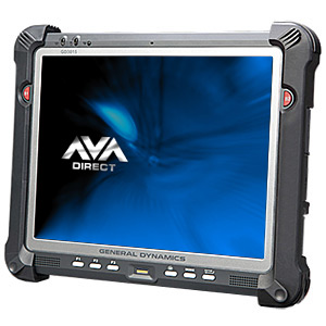 Gd Itronix Gd3015 Windows 7 Rugged Tablet Now Available At
