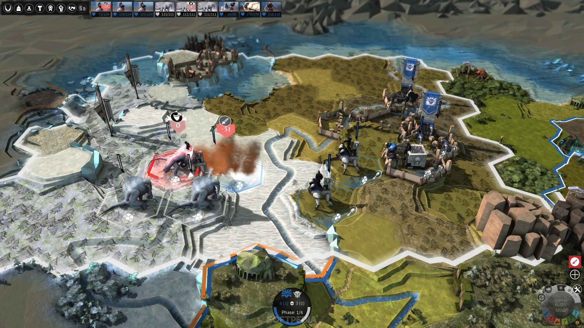 Goty 2014 best strategy endless legend gorgeous detail interesting choices battles take place on the map gumiabroncs Gallery