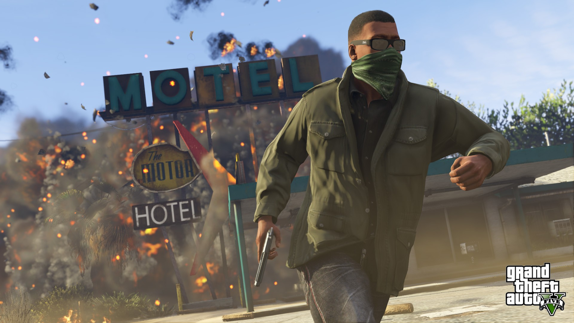 Gta 5 dev explains gta online character and mission transfer to pc gta 5 is coming soon to pc ps4 xbox one voltagebd Images