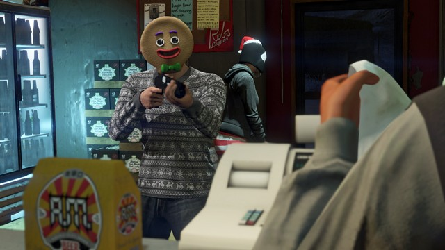 How to transfer your gta 5 online character from ps3 or xbox 360.