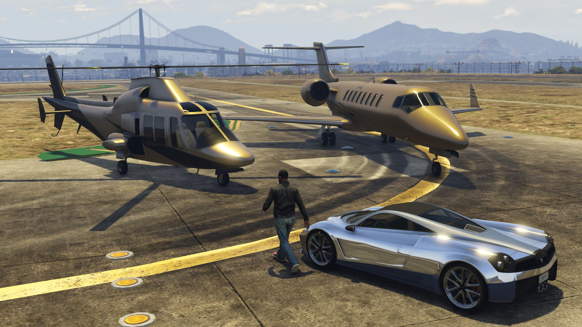GTA 5 Online Has New Cheat Detection System