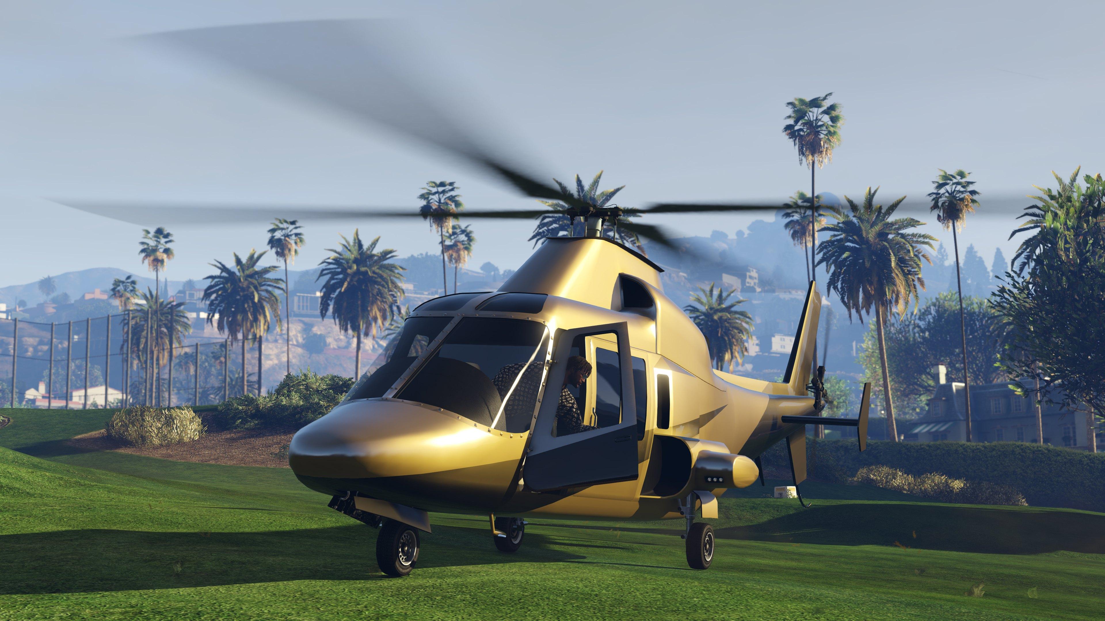 GTA 5 PC Ill-Gotten Gains Patch Breaks Script Hook V & Other Mods
