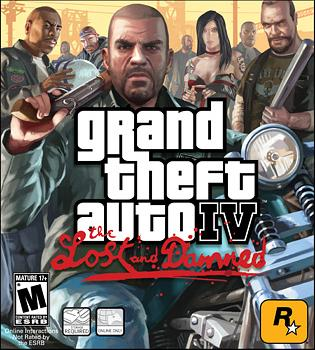 GTA IV: The Lost and Damned Gets Complete Radio Tracklist
