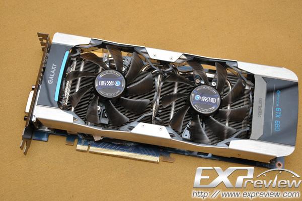 UPDATE]Galaxy Builds 4 GB GeForce GTX 680 Graphics Card
