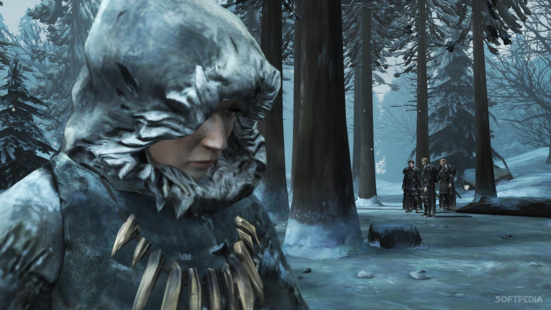Game of Thrones Episode 4 Sons of Winter Review PC