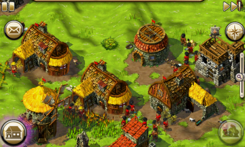 games android settlers best