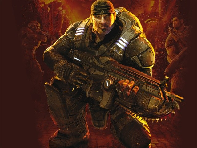 Gears Of War Marcus Fenix Collection Isn T Coming But New