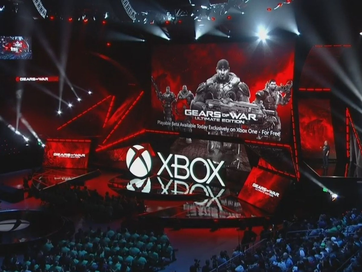Gears of War Ultimate Edition Will Launch on the PC, Only on Windows 10