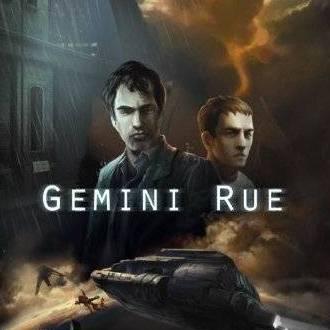 Gemini Rue