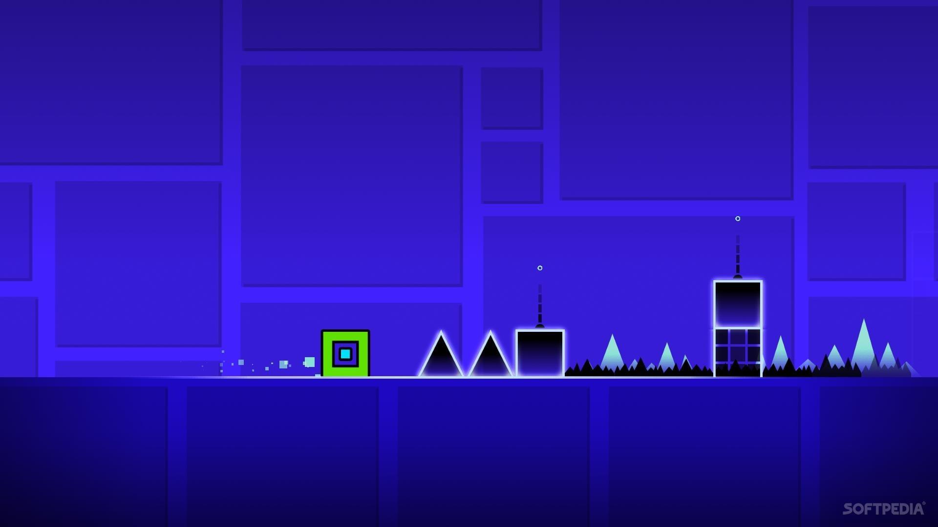 Geometry Dash Review (PC)