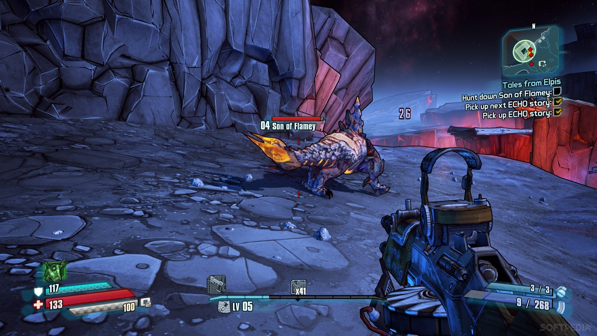 Get 40+ Golden Keys for Borderlands: The Pre-Sequel Using These