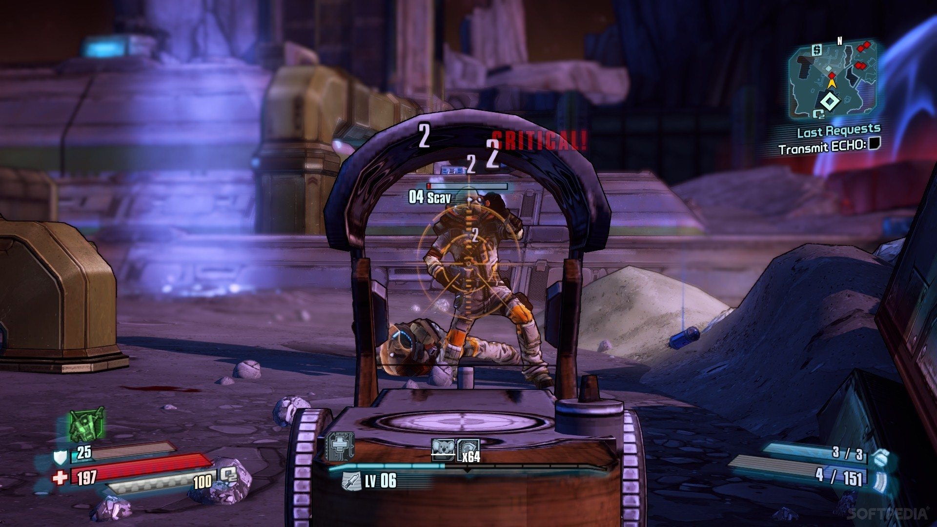Get 40+ Golden Keys for Borderlands: The Pre-Sequel Using