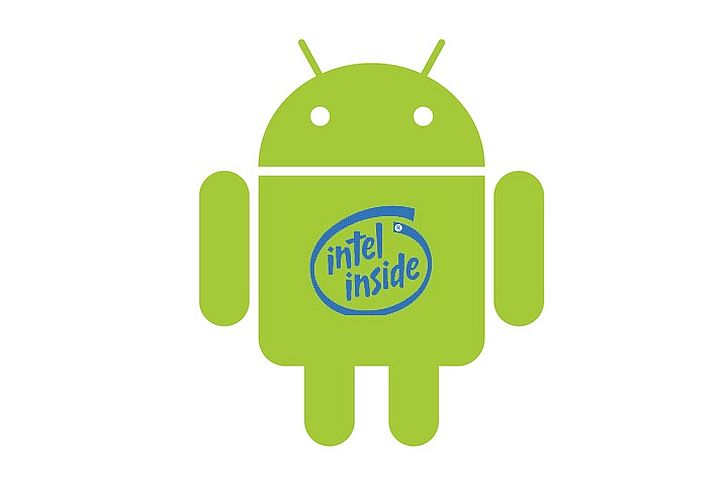 Get Intel's Latest USB Driver for Android