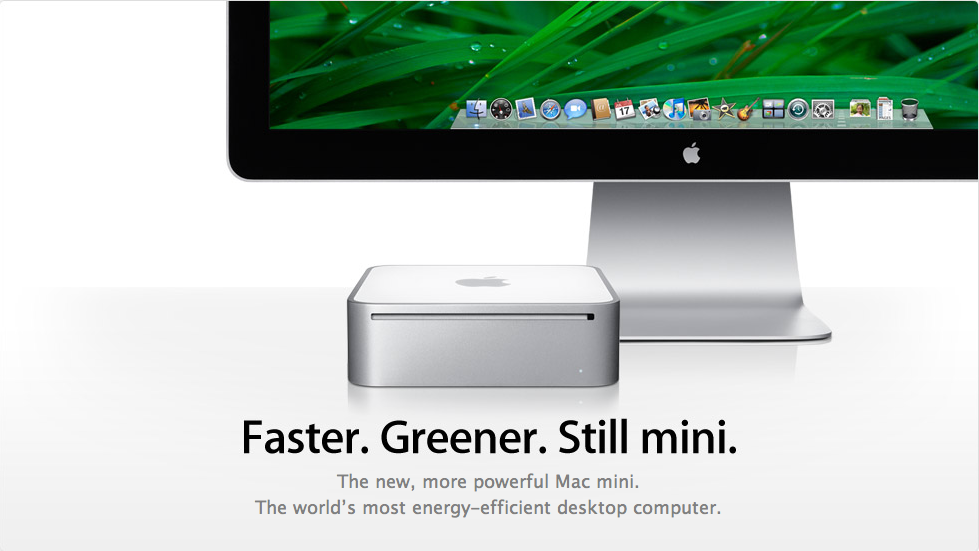 imac or mac mini