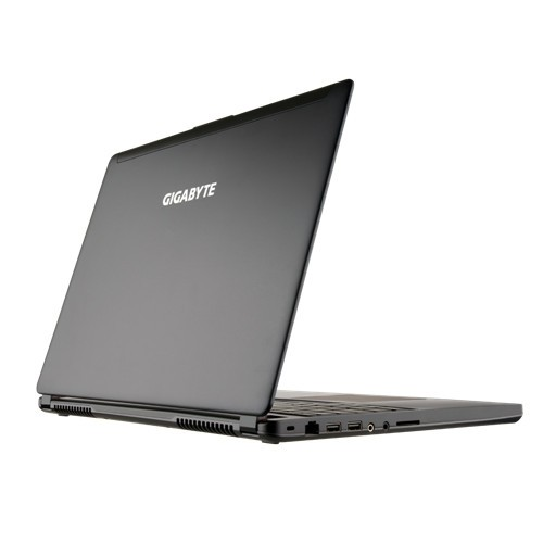 Gigabyte Has Two Compact Gaming Laptops with NVIDIA GeForce GTX 980M