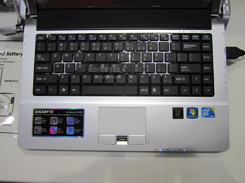 GIGABYTE M1405 NOTEBOOK DOCKING VGA DRIVERS FOR WINDOWS VISTA
