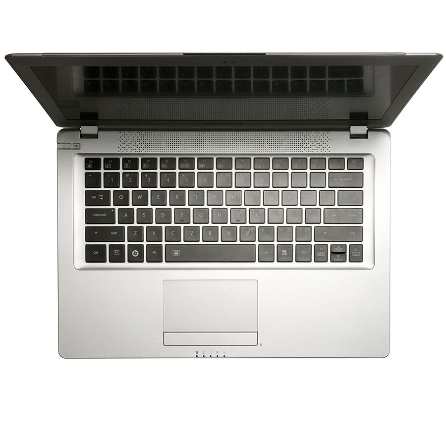 Gigabyte Offers a New BIOS for the U2442D Ultrabook