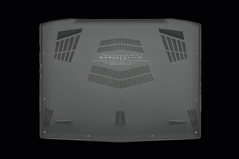 Gigabyte Aorus X3 Plus v3 BigFoot LAN Drivers