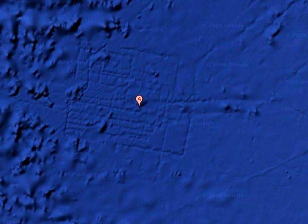 Google Earth May Have Found Atlantis
