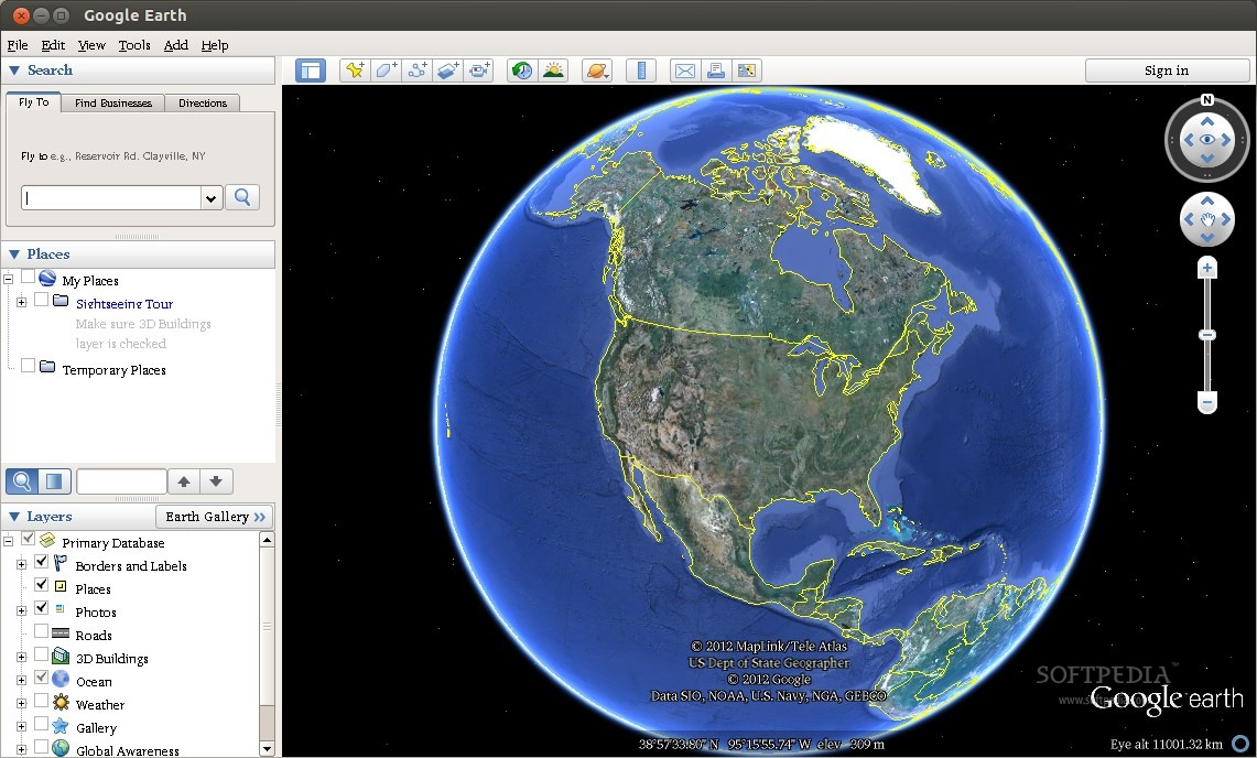 google earth 2015 version free download