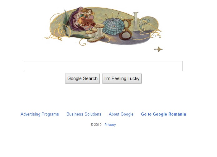 Google Honors Hans Christian Andersen With Five Gorgeous