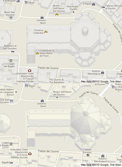 Google Maps Adds Detailed 3D Models for 1,000 Famous Landmarks