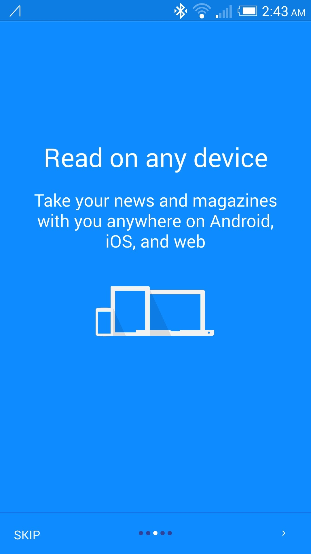 Google Play Newsstand 3 2 1 Now Available for Download