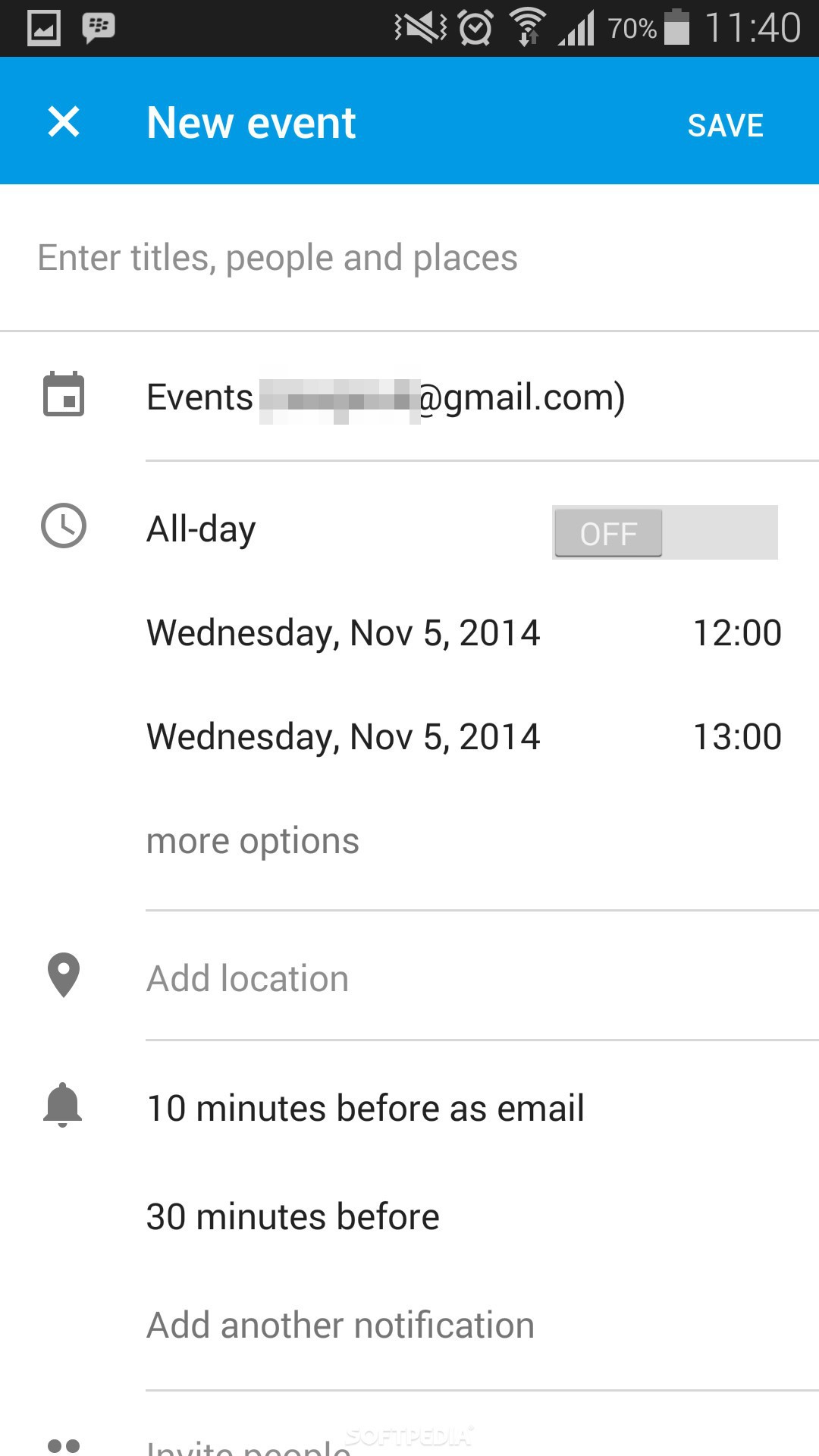Google Releases Calendar 5.0 for Android with Material ...