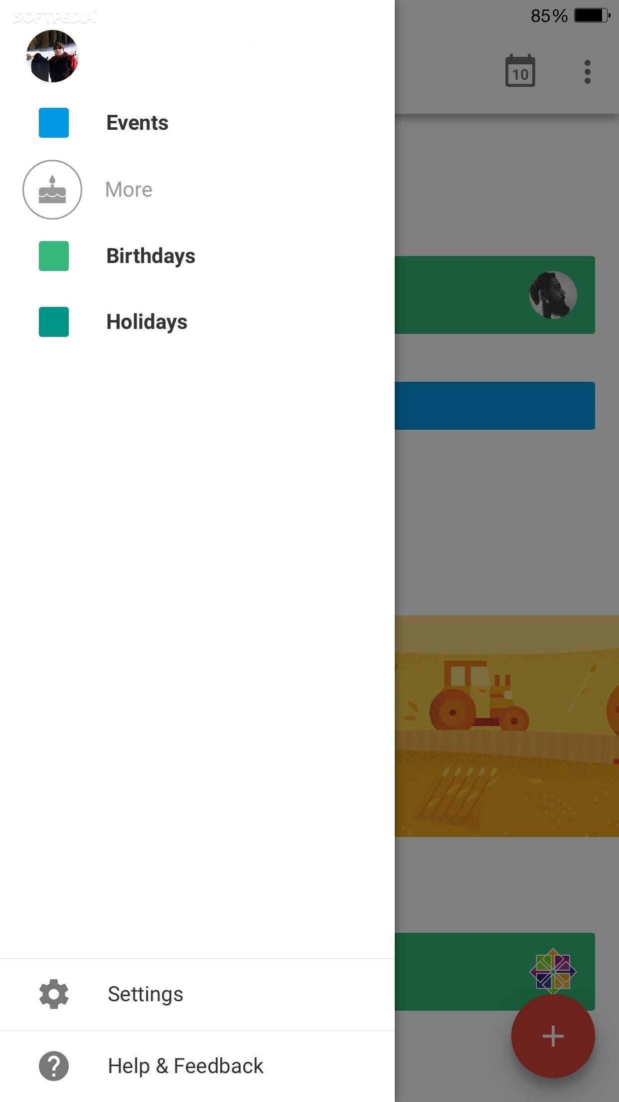 Google Releases Official Google Calendar App for iPhone