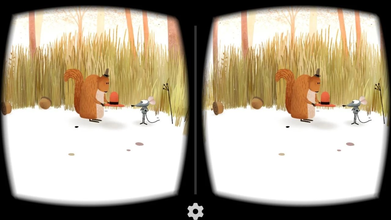 Google Updates Cardboard for Android with Fix for Black