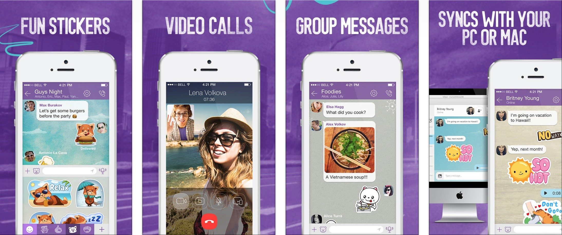 Google Voice and Viber Want Your Calls on iOS