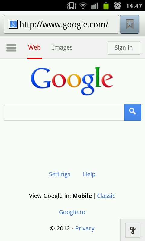 спросить картинкой в гугл хром с телефона находятся желтые