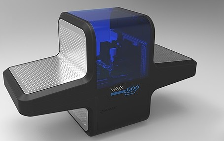 Government Grants Half a Million Dollars for Electronics 3D Printer